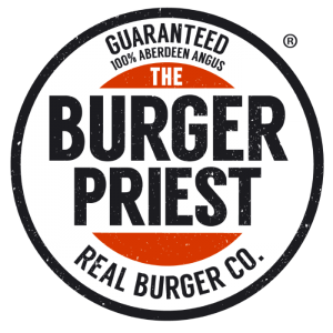 Harlow Burger Priest